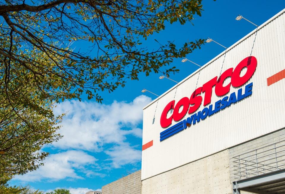 COSTCO台中二店終於動工啦! 12個建案一次看 1